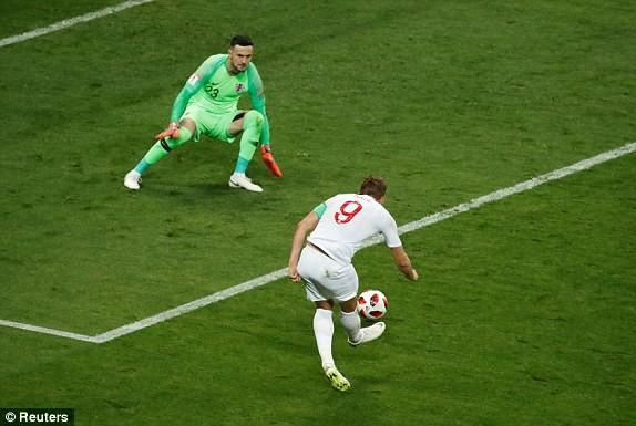 Ngược dòng ngoạn mục, Croatia hạ Anh vào chung kết World Cup - ảnh 7
