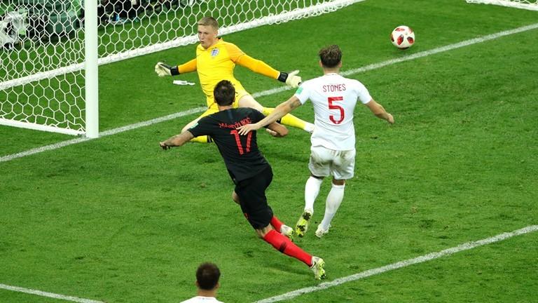 Ngược dòng ngoạn mục, Croatia hạ Anh vào chung kết World Cup - ảnh 13
