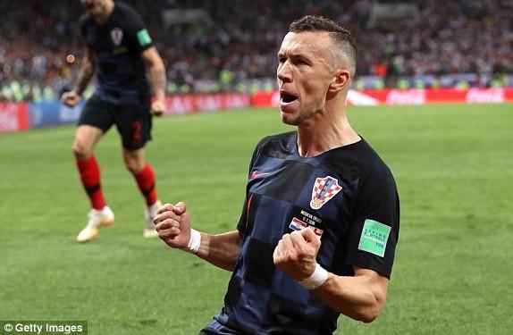 Ngược dòng ngoạn mục, Croatia hạ Anh vào chung kết World Cup - ảnh 10