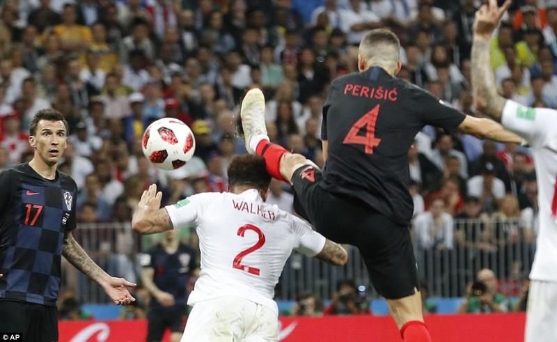Nhìn lại trận thua đau đớn khiến Anh bỏ lỡ chung kết World Cup - ảnh 24