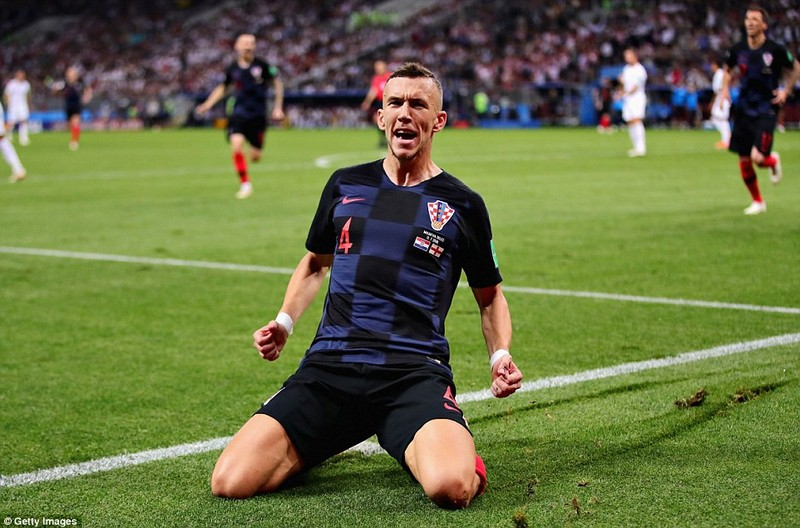 Nhìn lại trận thua đau đớn khiến Anh bỏ lỡ chung kết World Cup - ảnh 26