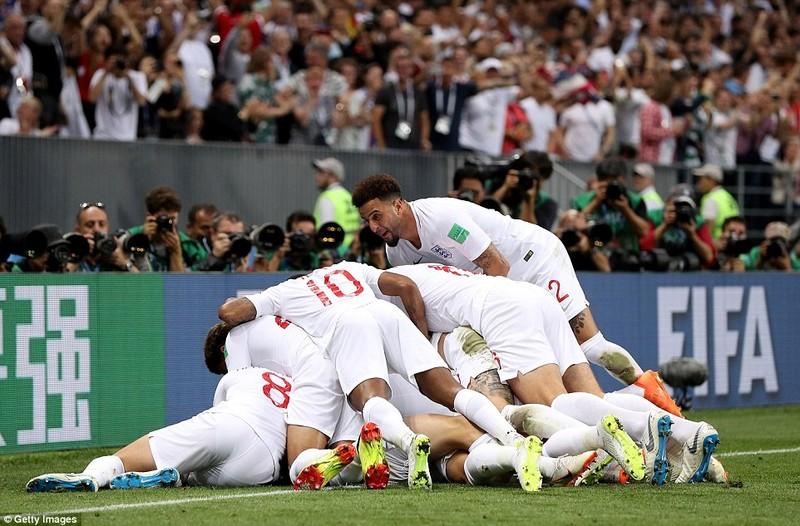 Nhìn lại trận thua đau đớn khiến Anh bỏ lỡ chung kết World Cup - ảnh 9