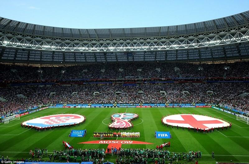 Nhìn lại trận thua đau đớn khiến Anh bỏ lỡ chung kết World Cup - ảnh 1
