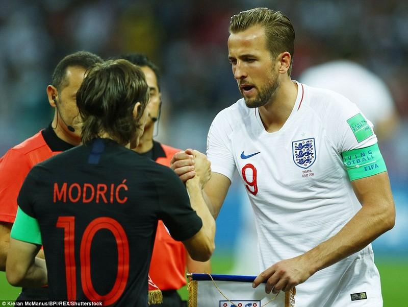 Nhìn lại trận thua đau đớn khiến Anh bỏ lỡ chung kết World Cup - ảnh 2