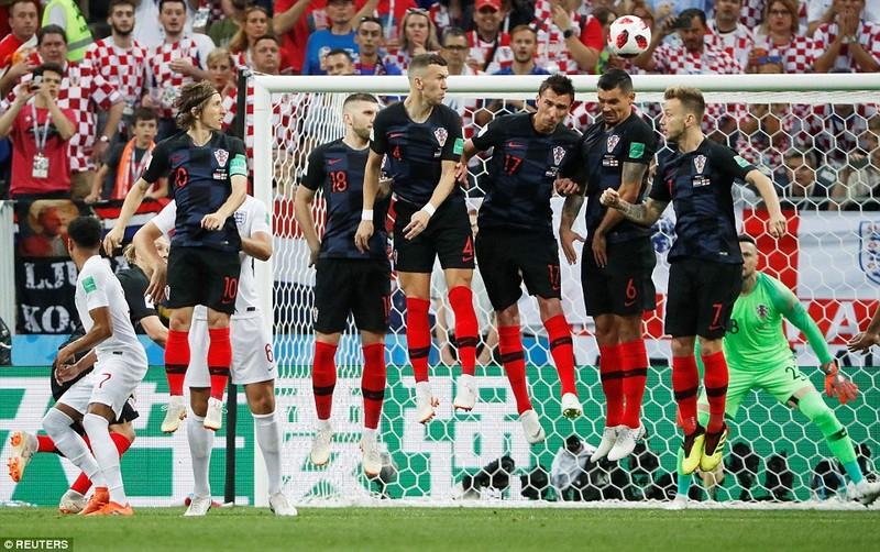 Nhìn lại trận thua đau đớn khiến Anh bỏ lỡ chung kết World Cup - ảnh 4