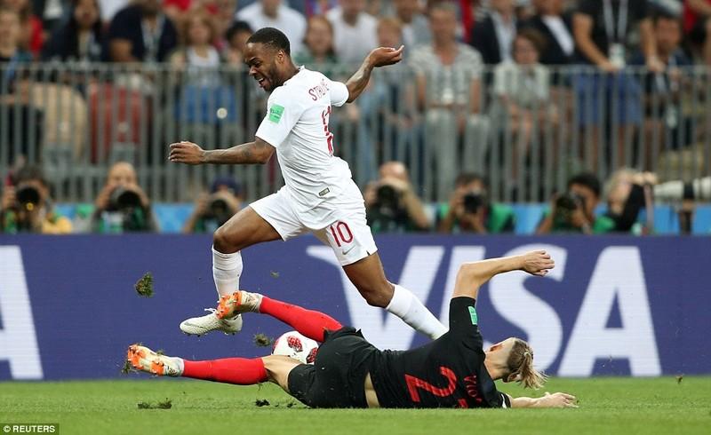 Nhìn lại trận thua đau đớn khiến Anh bỏ lỡ chung kết World Cup - ảnh 10