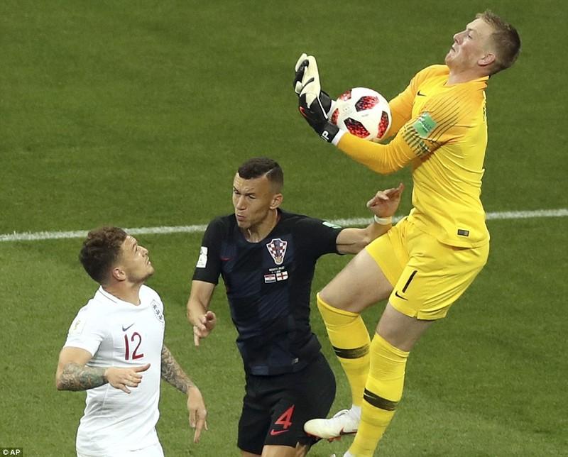 Nhìn lại trận thua đau đớn khiến Anh bỏ lỡ chung kết World Cup - ảnh 13