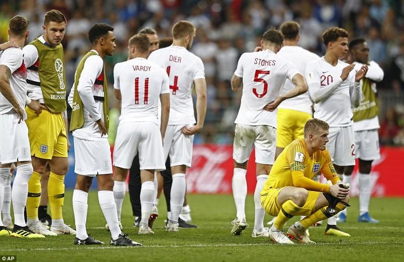 Nhìn lại trận thua đau đớn khiến Anh bỏ lỡ chung kết World Cup - ảnh 41