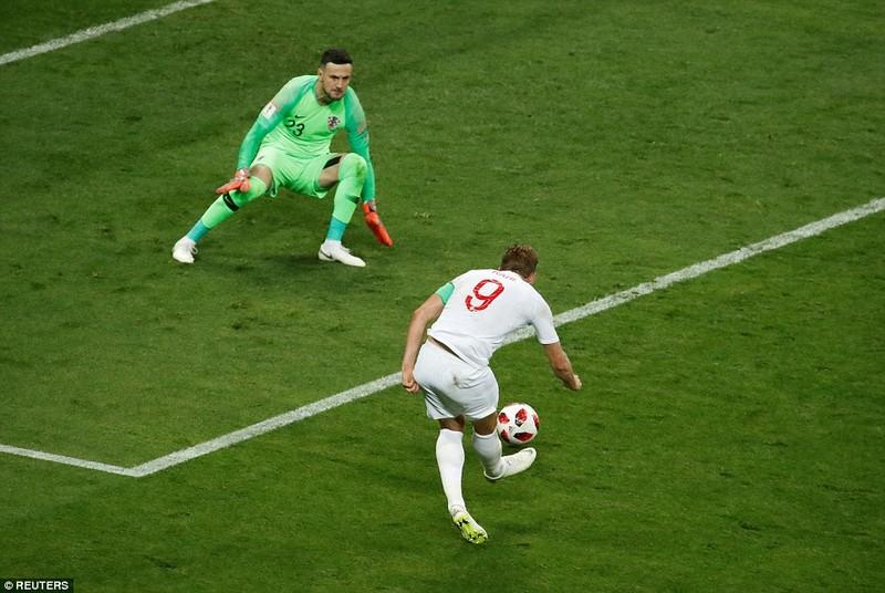Nhìn lại trận thua đau đớn khiến Anh bỏ lỡ chung kết World Cup - ảnh 15