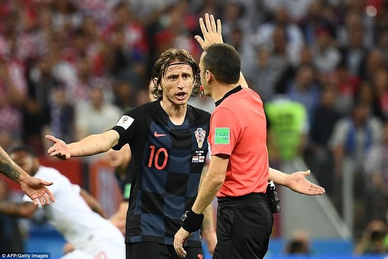 Nhìn lại trận thua đau đớn khiến Anh bỏ lỡ chung kết World Cup - ảnh 17
