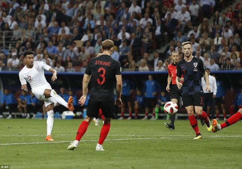 Nhìn lại trận thua đau đớn khiến Anh bỏ lỡ chung kết World Cup - ảnh 21