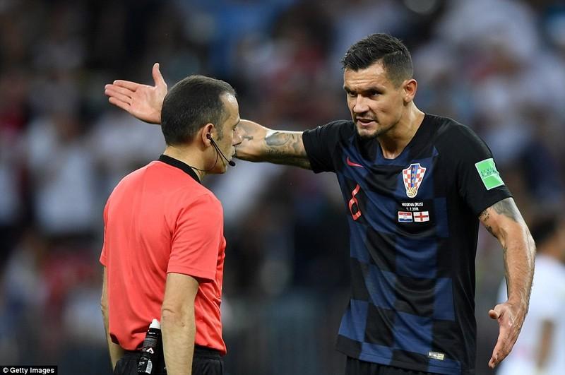 Nhìn lại trận thua đau đớn khiến Anh bỏ lỡ chung kết World Cup - ảnh 18