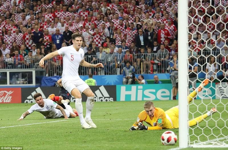 Nhìn lại trận thua đau đớn khiến Anh bỏ lỡ chung kết World Cup - ảnh 28