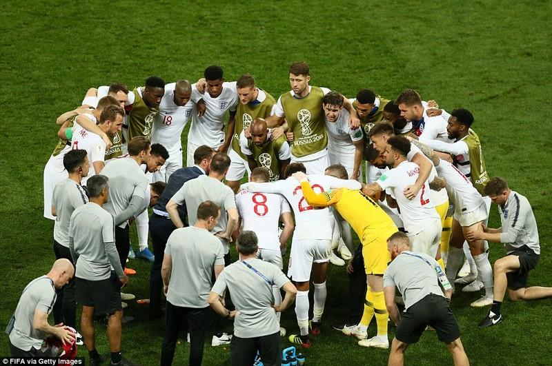 Nhìn lại trận thua đau đớn khiến Anh bỏ lỡ chung kết World Cup - ảnh 30