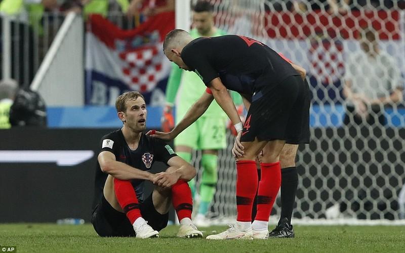 Nhìn lại trận thua đau đớn khiến Anh bỏ lỡ chung kết World Cup - ảnh 31