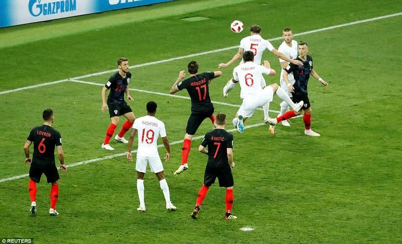 Nhìn lại trận thua đau đớn khiến Anh bỏ lỡ chung kết World Cup - ảnh 32