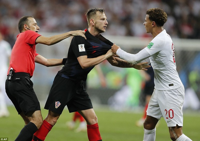 Nhìn lại trận thua đau đớn khiến Anh bỏ lỡ chung kết World Cup - ảnh 38