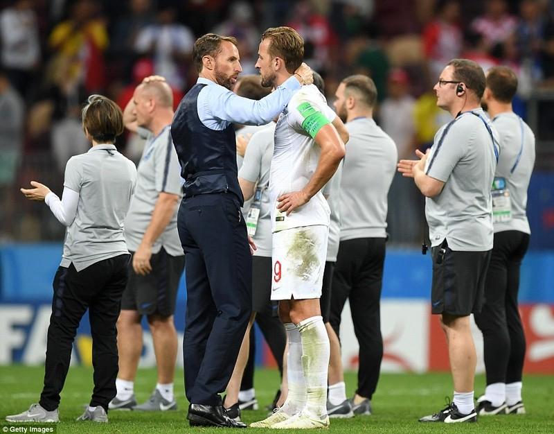 Nhìn lại trận thua đau đớn khiến Anh bỏ lỡ chung kết World Cup - ảnh 44