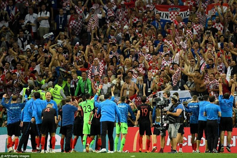 Nhìn lại trận thua đau đớn khiến Anh bỏ lỡ chung kết World Cup - ảnh 46