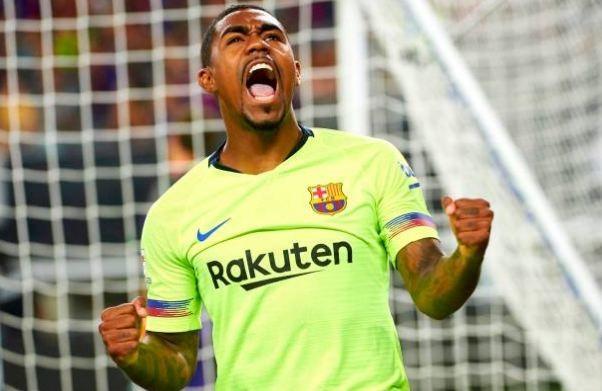 AS Roma lại gieo ác mộng cho Barcelona - ảnh 1