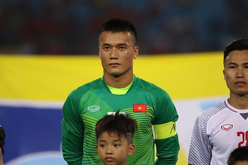 Văn Hậu lập siêu phẩm, U-23 Việt Nam thắng Oman phút 89 - ảnh 20