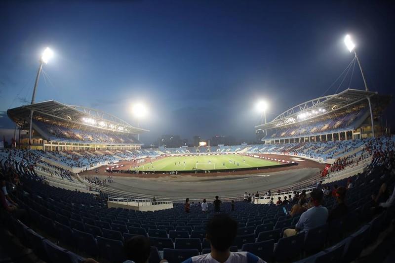 Hòa Uzbekistan, U-23 Việt Nam đăng quang trên sân Mỹ Đình - ảnh 27