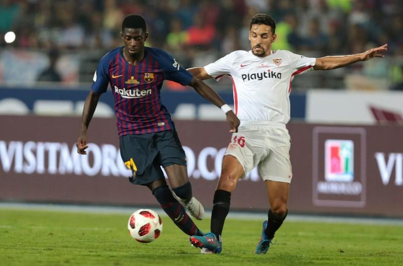 Siêu sao tỏa sáng, Barcelona ngược dòng hạ Sevilla đăng quang - ảnh 5