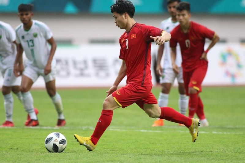 Công Phượng đá hỏng 2 quả 11m, Việt Nam vẫn thắng dễ Pakistan - ảnh 12