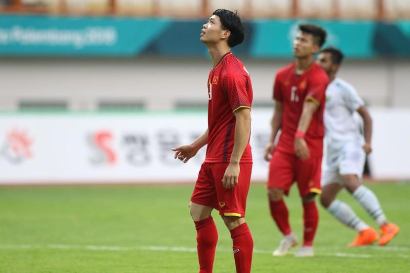 Công Phượng đá hỏng 2 quả 11m, Việt Nam vẫn thắng dễ Pakistan - ảnh 13