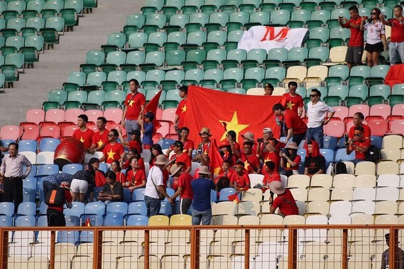 Nhìn lại màn khởi đầu của Olympic Việt Nam tại Asiad 18 - ảnh 5