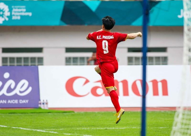 Nhìn lại màn khởi đầu của Olympic Việt Nam tại Asiad 18 - ảnh 28
