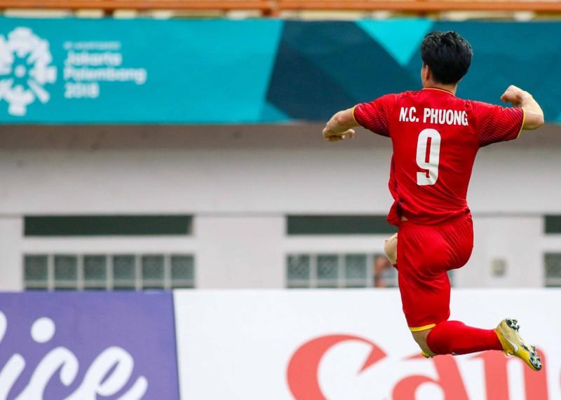 Nhìn lại màn khởi đầu của Olympic Việt Nam tại Asiad 18 - ảnh 29