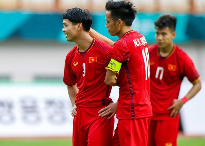 Nhìn lại màn khởi đầu của Olympic Việt Nam tại Asiad 18 - ảnh 25