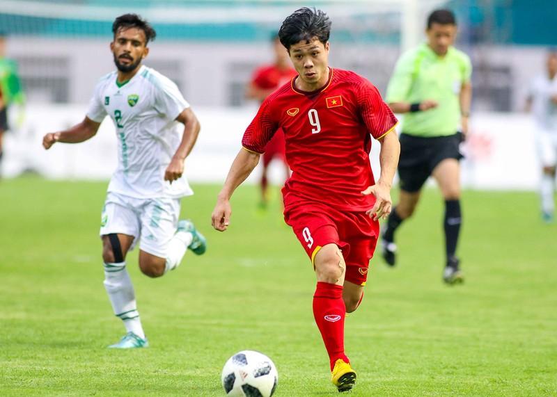 Nhìn lại màn khởi đầu của Olympic Việt Nam tại Asiad 18 - ảnh 23