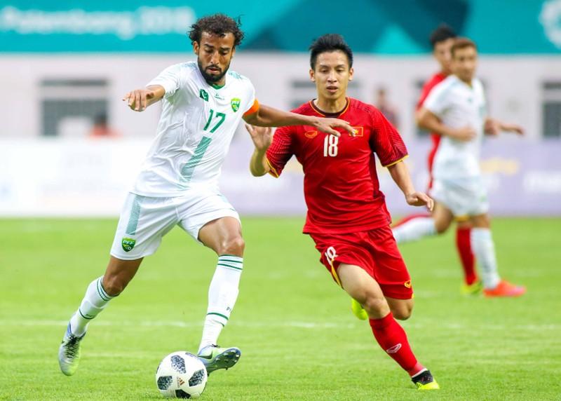 Nhìn lại màn khởi đầu của Olympic Việt Nam tại Asiad 18 - ảnh 30