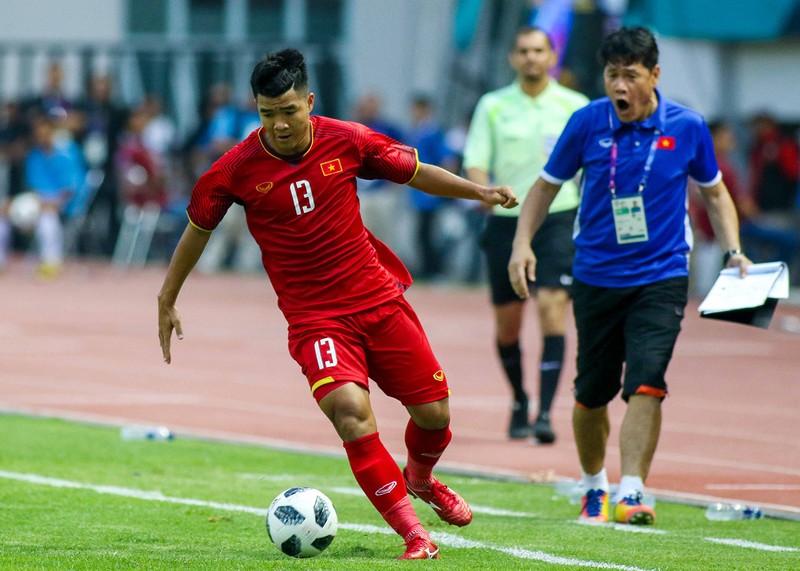 Nhìn lại màn khởi đầu của Olympic Việt Nam tại Asiad 18 - ảnh 32