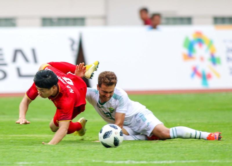 Nhìn lại màn khởi đầu của Olympic Việt Nam tại Asiad 18 - ảnh 21