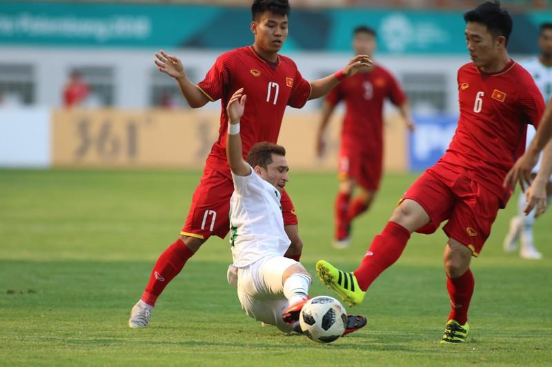 Công Phượng đá hỏng 2 quả 11m, Việt Nam vẫn thắng dễ Pakistan - ảnh 38