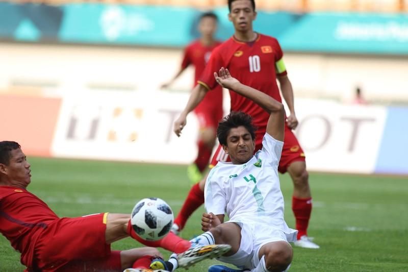 Công Phượng đá hỏng 2 quả 11m, Việt Nam vẫn thắng dễ Pakistan - ảnh 35