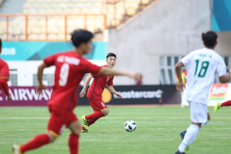 Công Phượng đá hỏng 2 quả 11m, Việt Nam vẫn thắng dễ Pakistan - ảnh 31