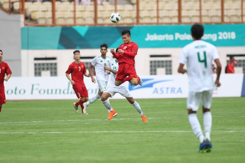 Công Phượng đá hỏng 2 quả 11m, Việt Nam vẫn thắng dễ Pakistan - ảnh 17