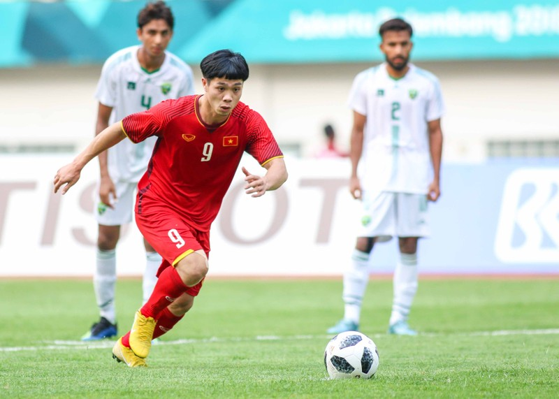 Nhìn lại màn khởi đầu của Olympic Việt Nam tại Asiad 18 - ảnh 17