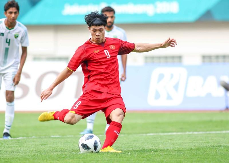 Nhìn lại màn khởi đầu của Olympic Việt Nam tại Asiad 18 - ảnh 18