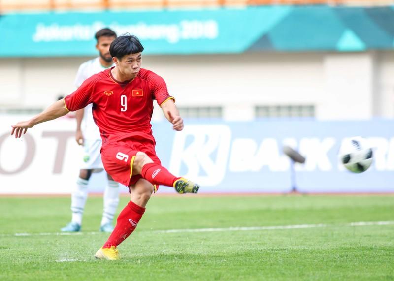 Nhìn lại màn khởi đầu của Olympic Việt Nam tại Asiad 18 - ảnh 19