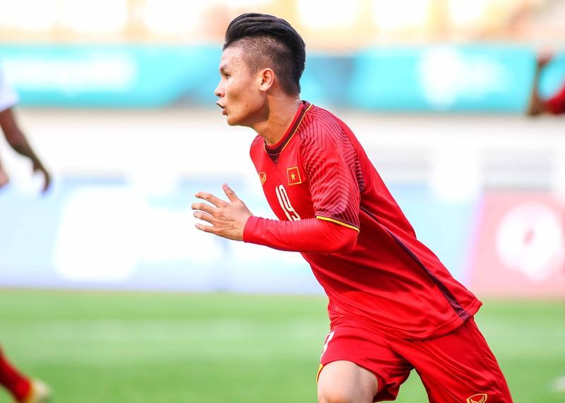 Nhìn lại màn khởi đầu của Olympic Việt Nam tại Asiad 18 - ảnh 16