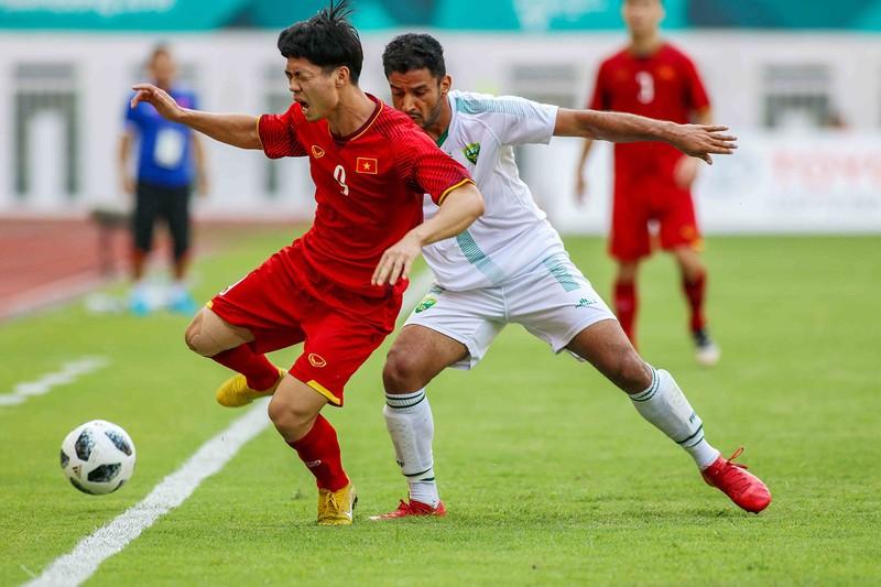 Nhìn lại màn khởi đầu của Olympic Việt Nam tại Asiad 18 - ảnh 8