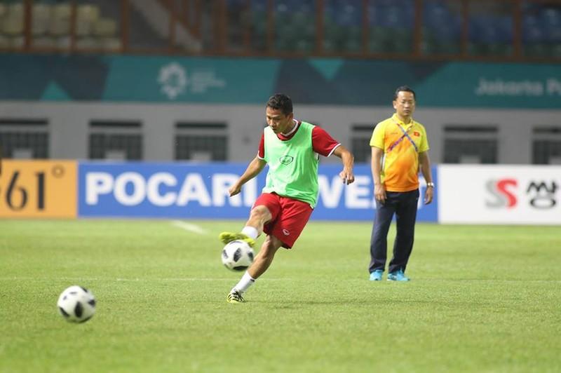Olympic Việt Nam chính thức vào vòng knock-out Asiad 18 - ảnh 43