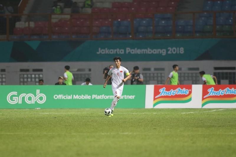 Olympic Việt Nam chính thức vào vòng knock-out Asiad 18 - ảnh 12
