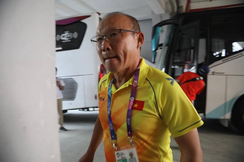 Olympic Việt Nam chính thức vào vòng knock-out Asiad 18 - ảnh 50