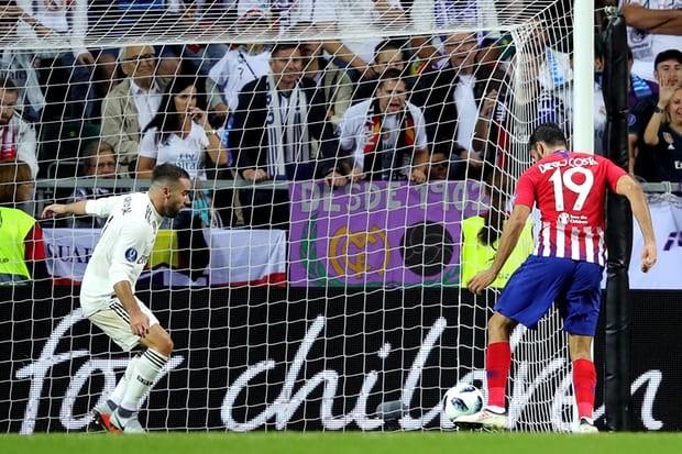 Costa rực sáng, Atletico trả hận Real vô địch siêu cúp châu Âu - ảnh 5